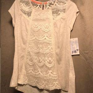 Jolt T-shirt Size: XS